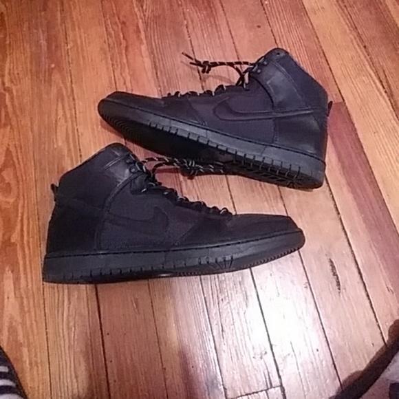 official photos c7bda 3c6be Nike Shoes | Sb Zoom Dunk High Pro Bota | Poshmark